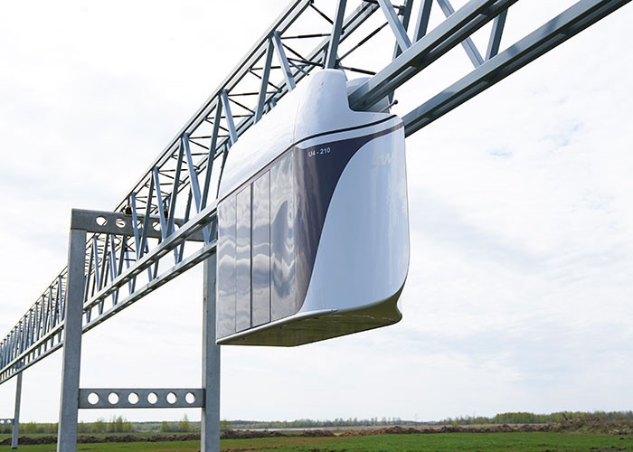 SkyWay Technologies Urban