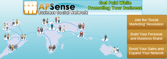 Make Money Corp Apsense Business Social Network