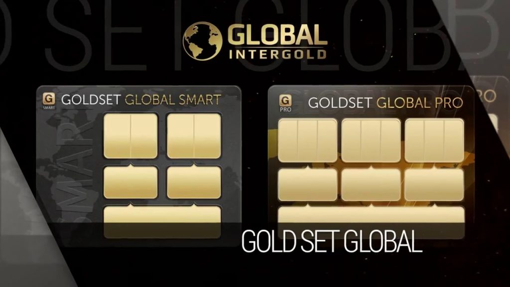 Global InterGold Incentives Make Money Corp