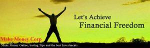 Make Money Corp Banner