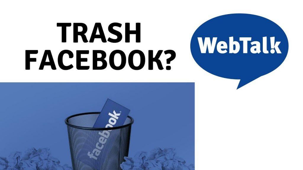 Make Money Corp Introduces Webtalk