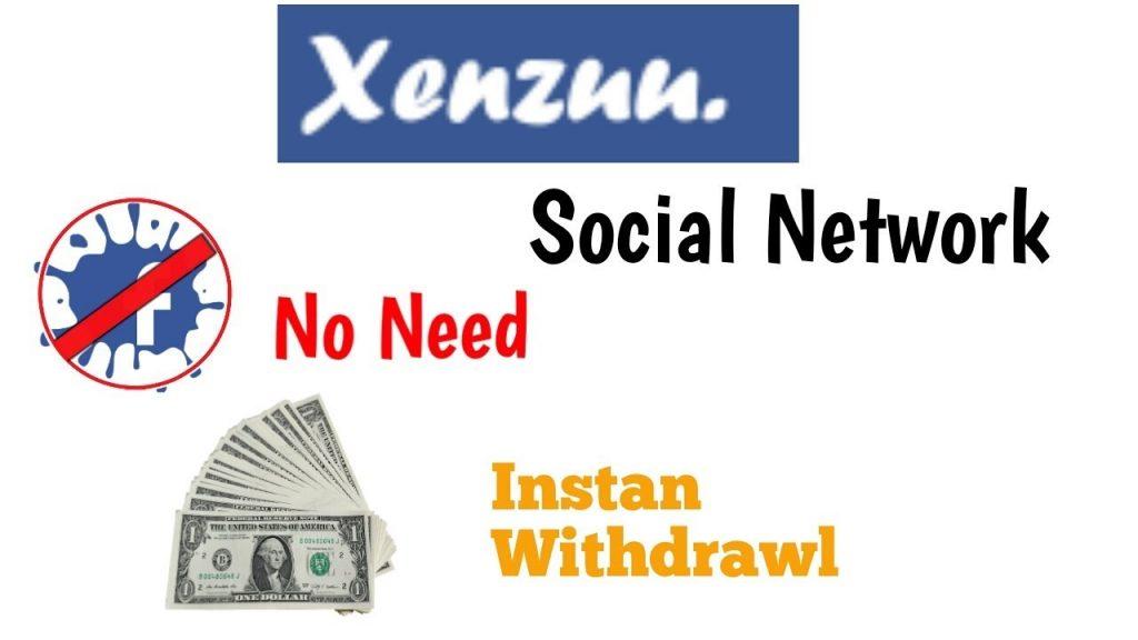 Xenzuu Social Business Network